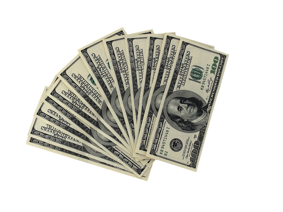 dollar money bucks free photo on pixabay