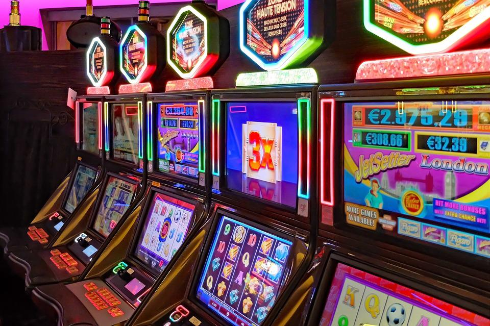 Best sports-themed slots