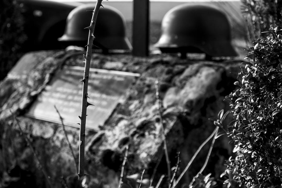 Nature, Human, War, Wehrmacht, Helm, Rest, Suffering