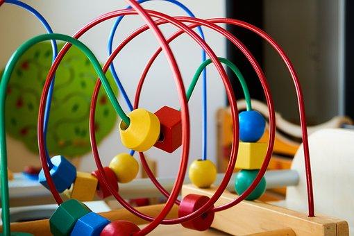 cognitive development toys
