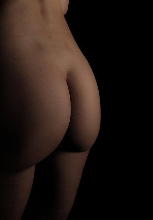 sexy nackt po