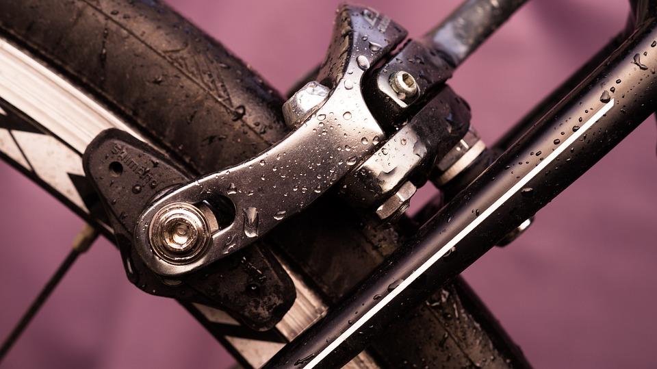 Bicicletta Freno Posteriore - Foto gratis su Pixabay
