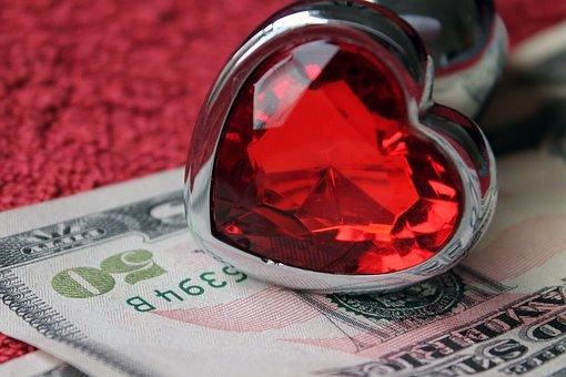 El Amor, Dinero, Adulto, Sexo