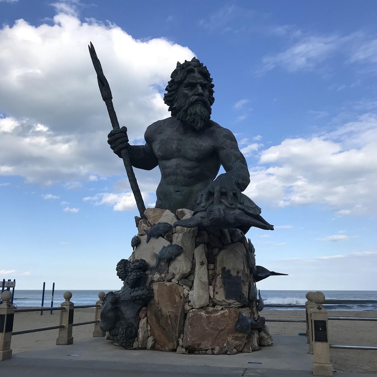 статуя нептуна картинки почему пользователи