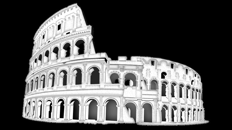 Rome Coliseum Italy Free Image On Pixabay