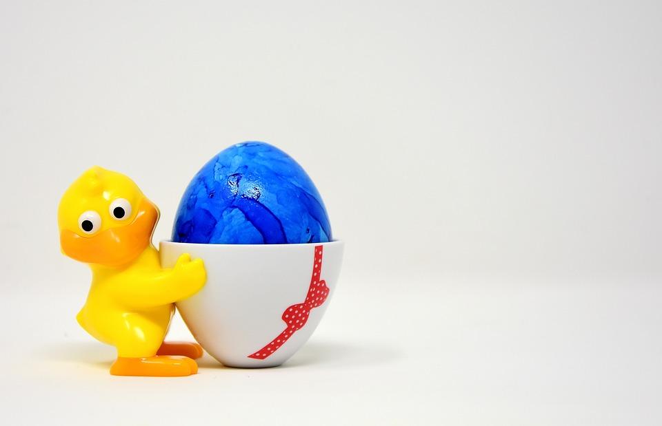 Paskalya Yumurtası Civciv Yumurta Pixabayde ücretsiz Fotoğraf
