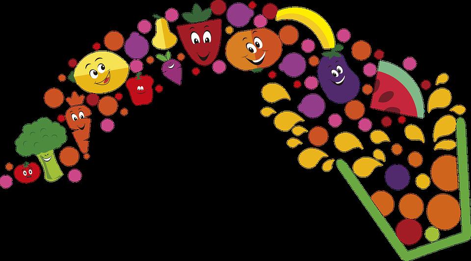 Dessins Caricature Jus De Fruits Image Gratuite Sur Pixabay