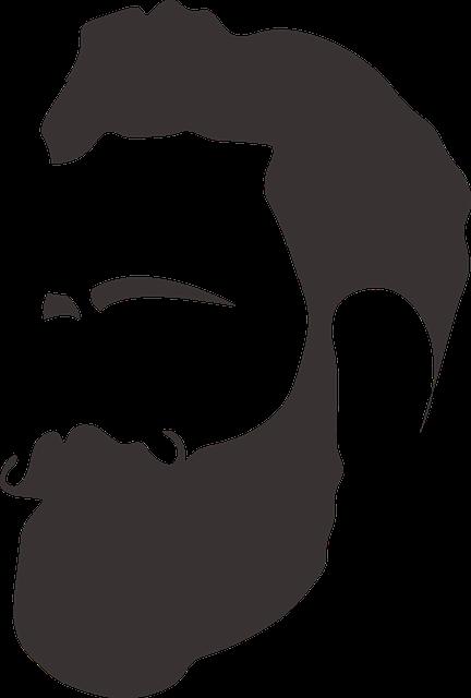 Man Vector Illustration Free Vector Graphic On Pixabay