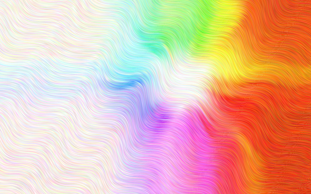 Psychedelic Background Wallpaper - Free vector graphic on ...