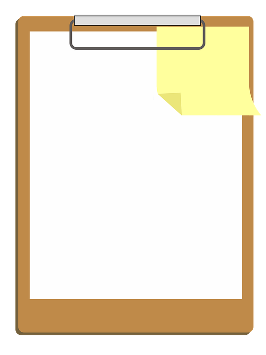 clipart clipboard design free image on pixabay