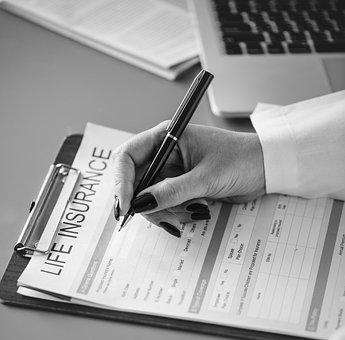 Dokument, Geschäft, Papier