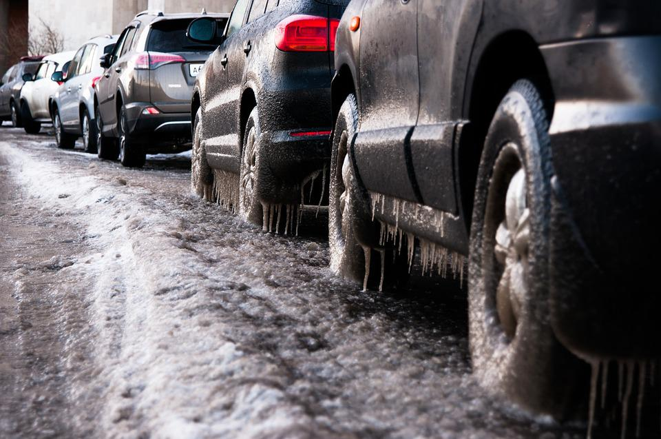 В Толочинском районе пройдёт профилактическая акция «Зимний тюнинг для машин – правильный протектор шин!»