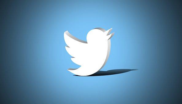Twitter, シンボル, ソーシャル ネットワーク, アイコン|アインの集客マーケティングブログ