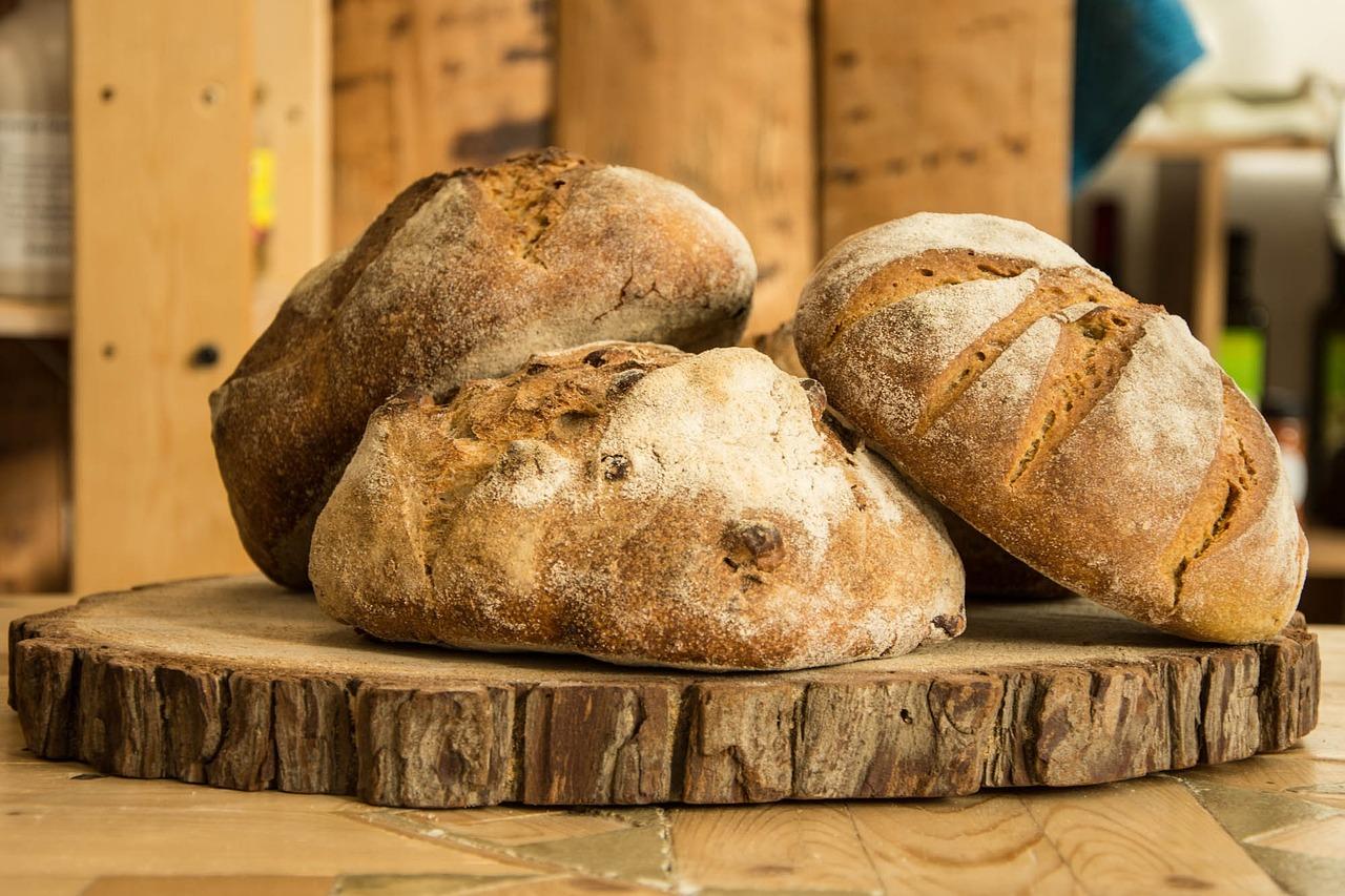 дикий хлеб картинки