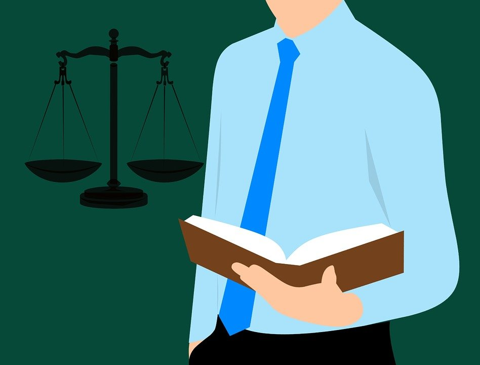 Lawyer, Guide Book, Justice, Legal, Law Books, Law Firm
