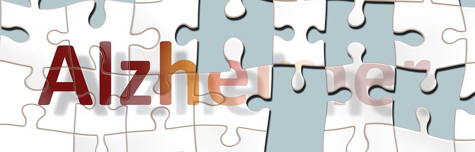 Demenza, Morbo Di Alzheimer, Età, Puzzle