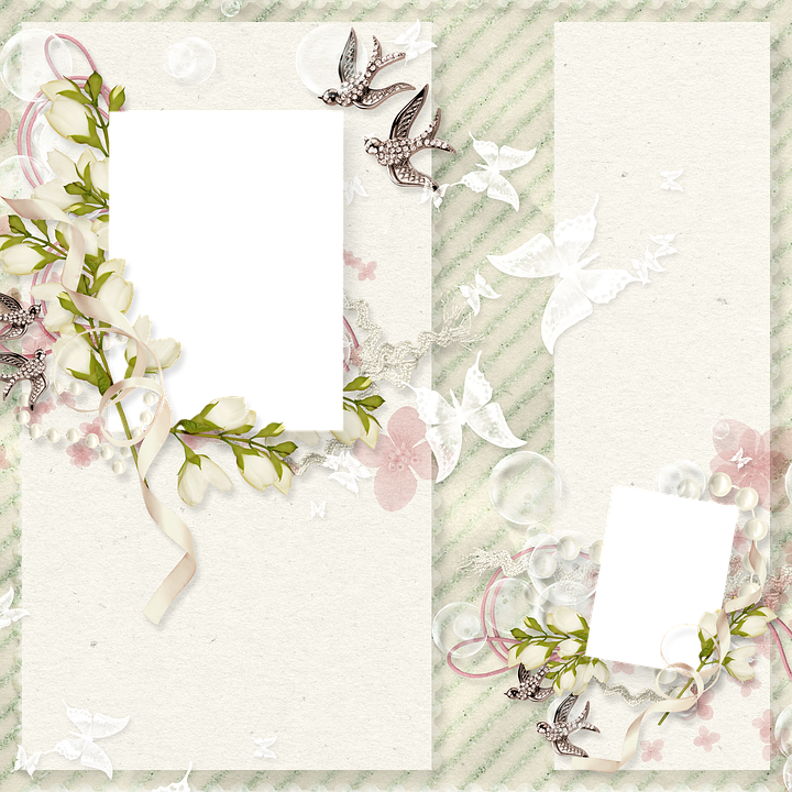 Frame Photo Photoshop · Free image on Pixabay
