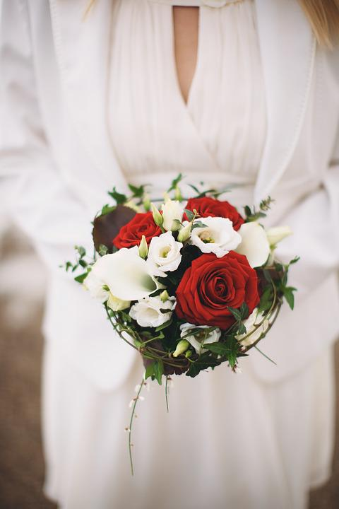 95+ Gambar Bunga Wedding Paling Mekar