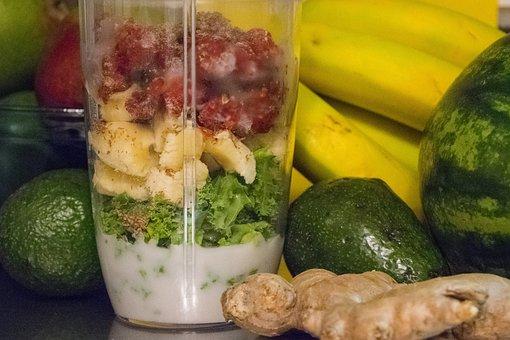 Food, Vegetable, Fruit, Healthy