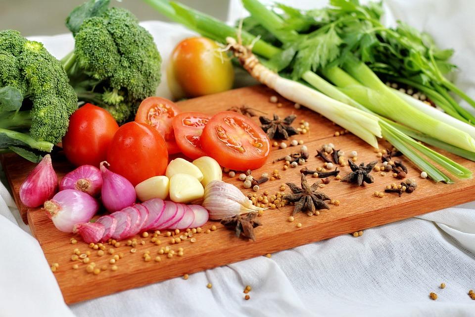Cibo, Vegetale, Sano, Pasto, Cipolla, Cucina, Dieta