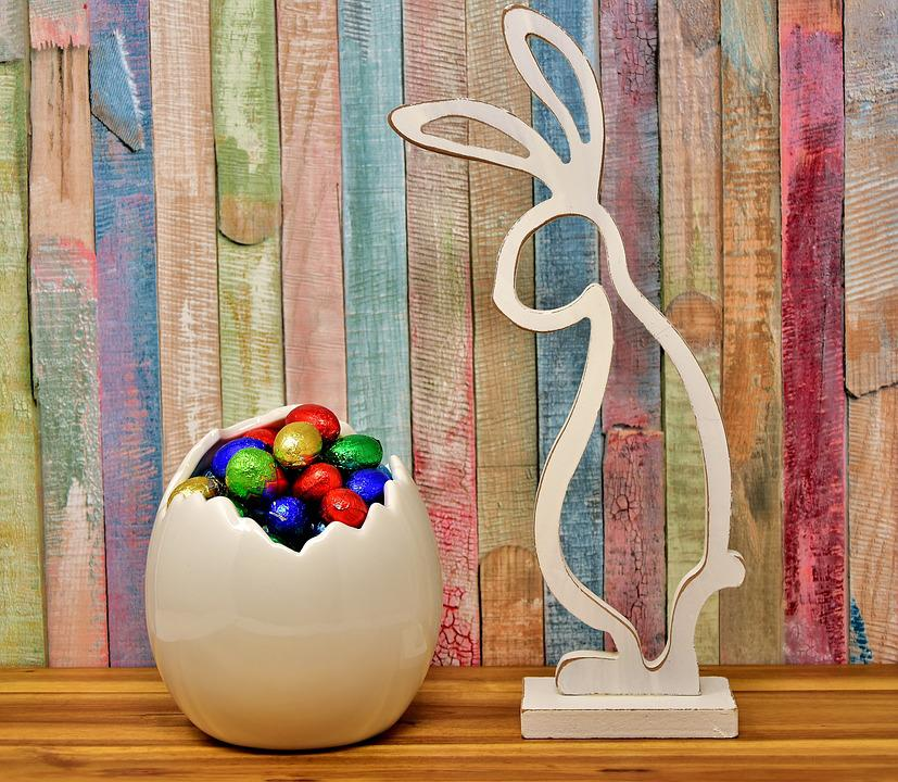 7 Fantastic EASTER decorations To Decor Your Home