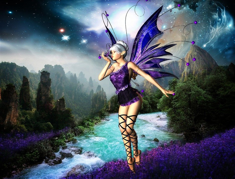 Spiele Pixie Magic - Video Slots Online