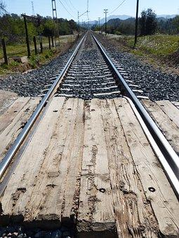200+ Free Railway Crossing & Railway Images - Pixabay