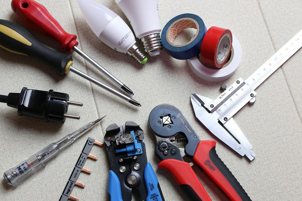 electrician wiring installation free photo on pixabay rh pixabay com wiring installation tools Wiring Installation Germany
