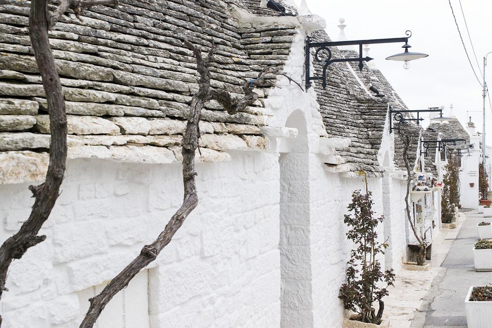 Inverno, Architettura, All'Aperto, Vecchio, Legno