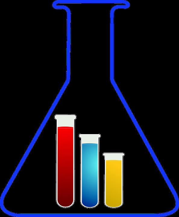 Análisis Laboratorio Anatomía · Imagen gratis en Pixabay