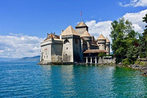 Principales destinos de Suiza