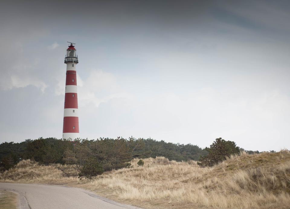 Lighthouse Nature Sky Free Photo On Pixabay