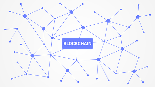 Blockchain, Criptovaluta, Rete, Virtuale