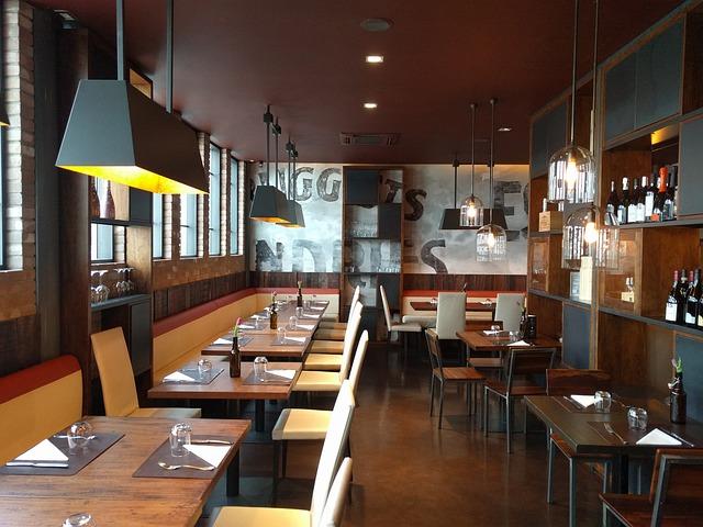 Muebles restaurante silla dentro foto gratis en pixabay for Arredare pizzeria