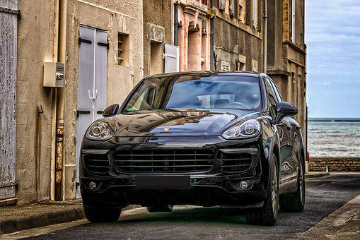 Porsche, Luxury, Cayenne, Suv, Expensive