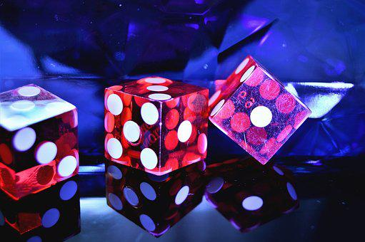 Casino, Dice, Tour, Gambling, Games