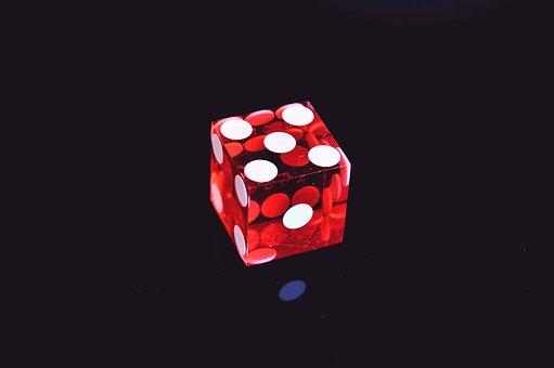 Casino, Dice, Tour, Gambling, Games