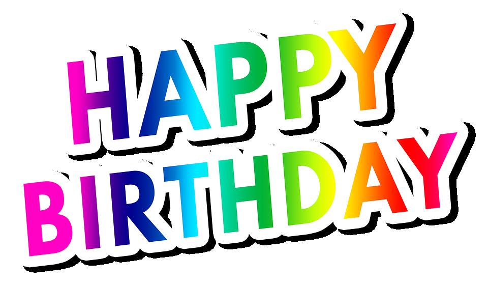 Birthday Happy Greeting Free Image On Pixabay