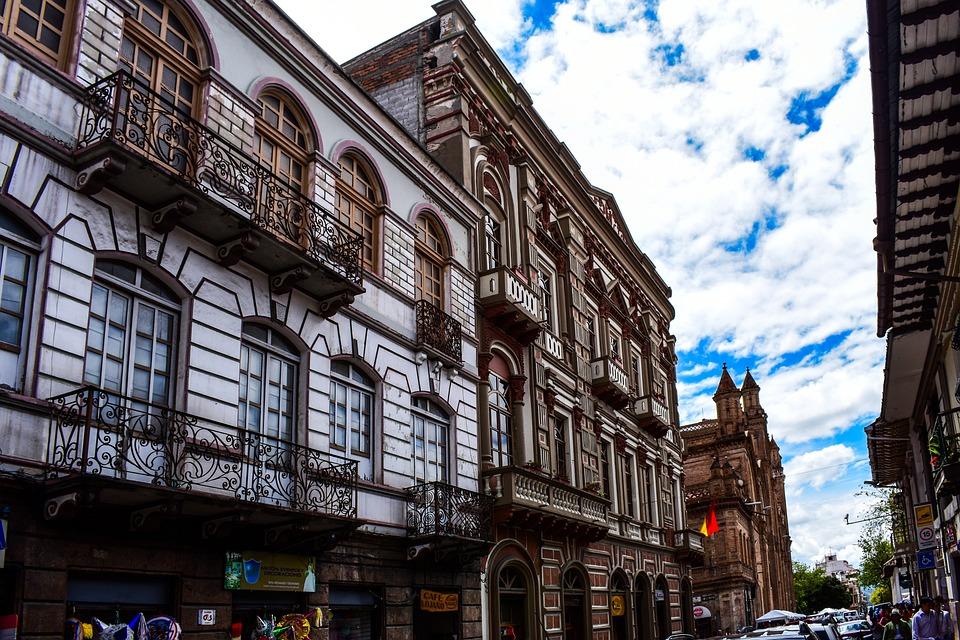 Cuenca Ecuador Architettura - Foto gratis su Pixabay