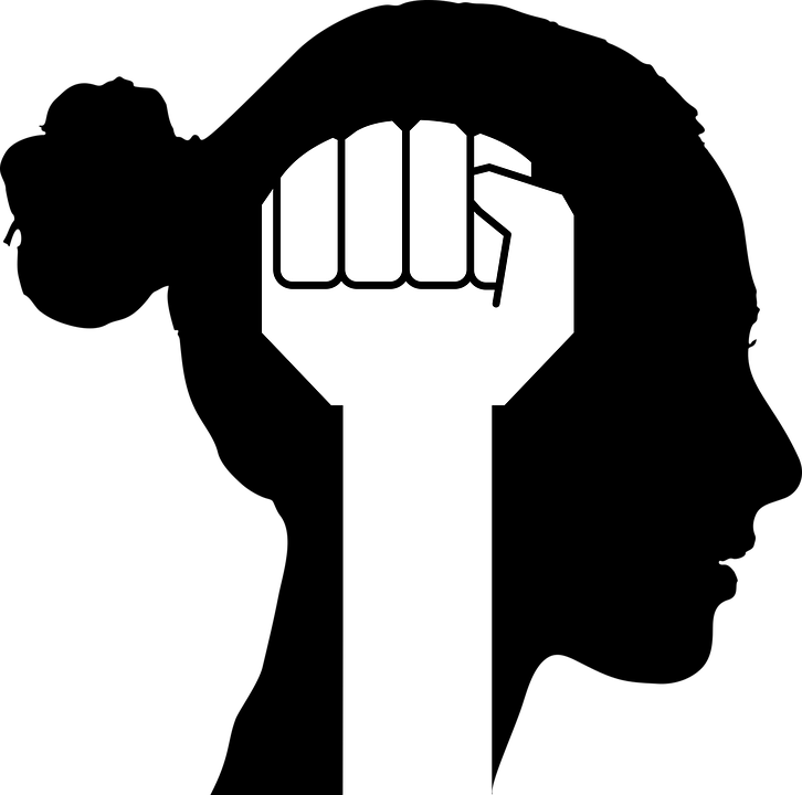 Female, Woman, Women, Girl, Power, Voice, Empowerment