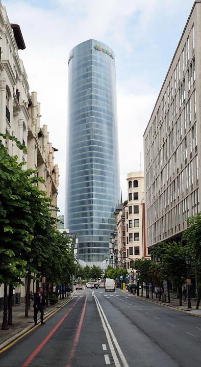イベルドローラ・タワー