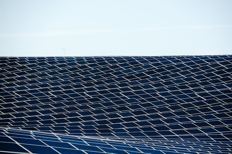 Panel Electricity Solar Energy · Free photo on Pixabay