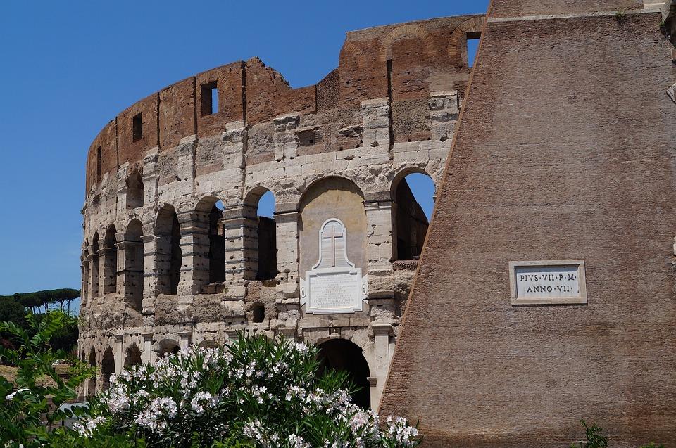 Architektura, Stary, Starożytny, Podróż, Kamień