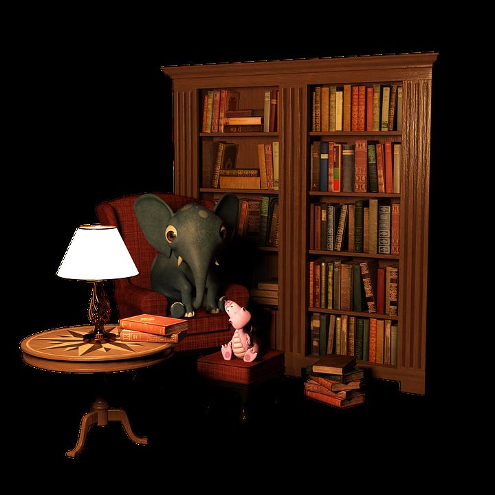 Livres Bibliotheque Litterature Image Gratuite Sur Pixabay