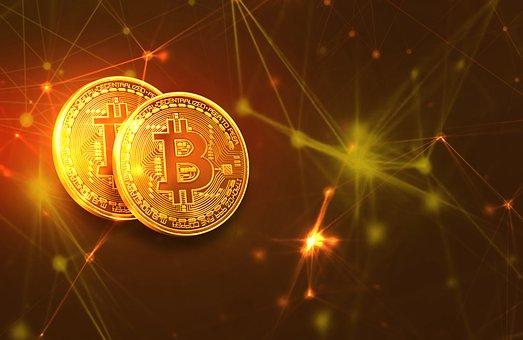 Bitcoin, Blockchain, Criptovaluta, Soldi