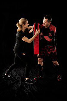 Women, Box, Boxer, Fight, Martial Arts