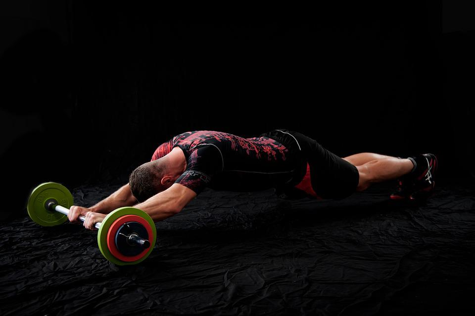 Kettlebell, Fitness, Crossfit, Fit, Übung, Training