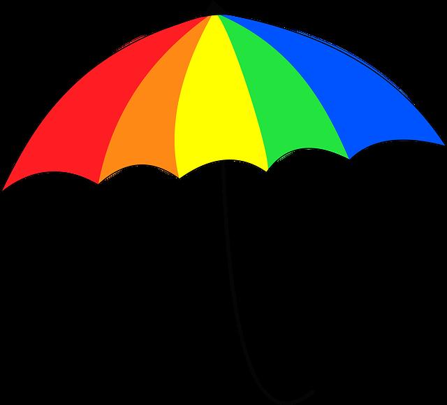 картинки зонт мультяшные отличие большинства аналогов