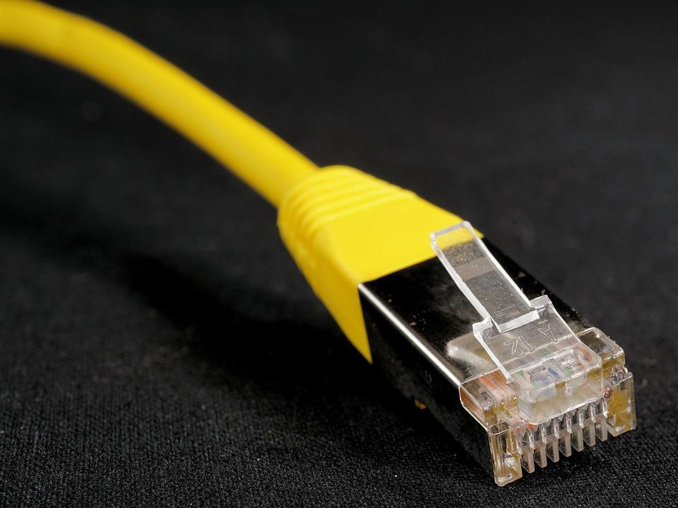 Lan Kabel Netzwerk · Kostenloses Foto auf Pixabay