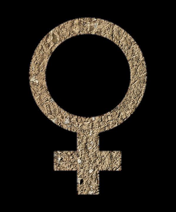 pige symbol
